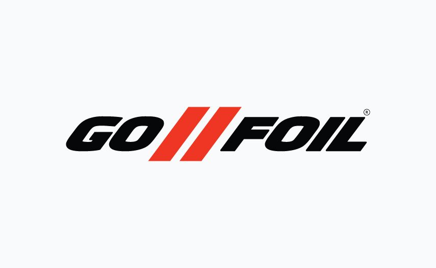 Logo Go Foil